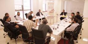 """مصرف الصفا """"الإسلامي"""" يباشر عقد سلسلة من الدورات التدريبية"""