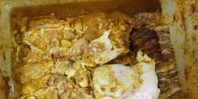لجنة تنظيم السوق تغلق مطعماً يفتقر لأدنى شروط السلامة الصحية في اريحا