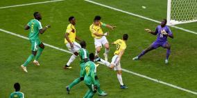 فيديو- كولومبيا واليابان الى الدور الثاني بكأس العالم