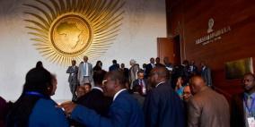 ممثلا عن الرئيس: المالكي الى موريتانيا للمشاركة في القمة الافريقية