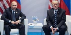ترامب سيثير مسألة التدخل الروسي في الانتخابات مع بوتين