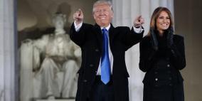 'ترامب' يكشف حقيقة هجر 'ميلانيا' له!