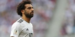 برشلونة يتحرك لضم محمد صلاح