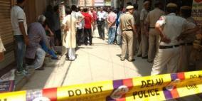 مذبحة في الهند- العثور على 10 جثث معلقة بسقف منزل