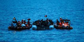 63 مهاجرا في عداد المفقودين قبالة السواحل الليبية