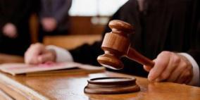 الأشغال الشاقة ثلاث سنوات ونصف لمدان بتهمة الشروع بالقتل