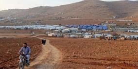 السلطات اللبنانية تطالب باخلاء 4 مخيمات للاجئين السوريين