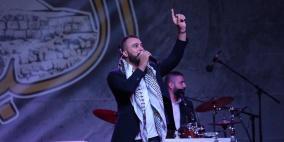 """""""مهرجان البيرة"""" بمشاركة الفنان الأردني حسين السلمان"""