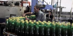 الإحصاء: انخفاض الرقم القياسي لكميات الإنتاج