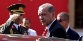 تركيا تصدر مرسوما ينقل بعض الصلاحيات إلى أردوغان