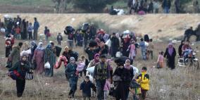 الأردن: أغلقنا الحدود لحماية أمن المملكة
