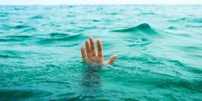 وفاة شاب غرقا في بحر شمال غزة