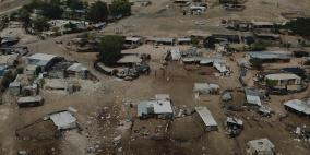 المخطط الإسرائيلي الأكبر خلف التطهير العرقي ضد بدو الخان الأحمر
