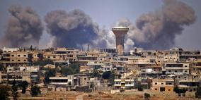 سوريا: اتفاق بين الحكومة والمعارضة في الجنوب