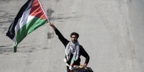 الرئيس يمنح الناشط السويدي لادرا الجنسية الفلسطينية
