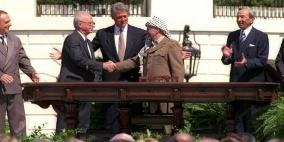 دعوات اسرائيلية لربط الضفة بالأردن وإلغاء أوسلو