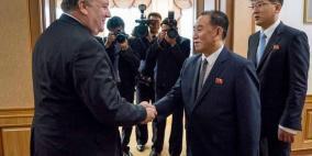 وزير الخارجية الأميركي:  محادثات اليومين في بيونغ يانغ مثمرة جدا