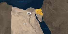 مراقبون: سيناء لن تدخل في صفقة القرن