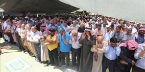 للاسبوع الثاني.. المئات يؤدون الجمعة في الخان الأحمر