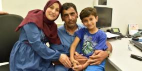بيان هام من الشرطة الفلسطينية حول جريمة اختطاف الطفل كريم