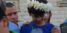 خاص: اللواء ضميري يفنّد مزاعم الاحتلال في قضية اختطاف الطفل كريم