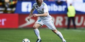 ماذا تعرف عن اللاعب الكرواتي لوكا مودريتش؟