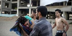 الاحتلال يهدد: وقف القصف مقابل وقف البالونات الحارقة