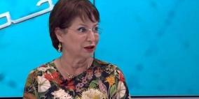 وفاة المحاضرة والباحثة د. ماري توتري