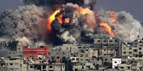 مصادر اسرائيلية: مصر تبذل جهودا متواصلة لوقف التصعيد في غزة