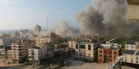 استشهاد طفلين بتجدد عدوان الاحتلال على قطاع غزة