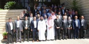 التربية: فلسطين تحصد المركز الأول بمؤتمر دولي للنشر الإلكتروني