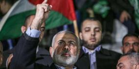 هنية: لن نسمح بالتهدئة وطائرات الاحتلال تقصف في غزة