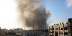 ليبرمان لا يستبعد اللجوء لحرب ضد غزة