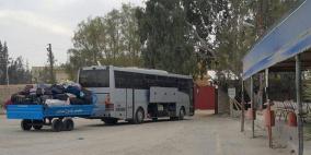 مصر تغلق معبر رفح وتعيد المسافرين