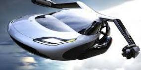 شركة كندية تكشف عن سيارة طائرة بسعر مغر