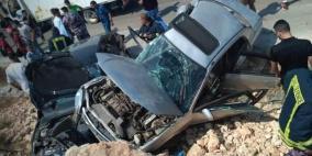 وفاة طالبة وإصابة 7 في حادث سير بالقرب من الجامعة الأمريكية