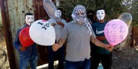 اقتصاد غزة يحتضر- هل تقود البالونات الى حرب مدمرة؟