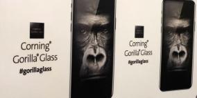 حماية مضاعفة للهواتف الذكية من جوريلا جلاس في جيلها السادس