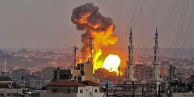 الأمم المتحدة تدعو لوقف التصعيد في غزة فورا