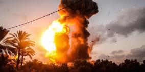 التوصل الى تهدئة بين إسرائيل والمقاومة في غزة