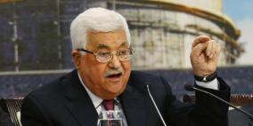 الرئيس يبدأ بإجراء اتصالات لاحتواء التصعيد في غزة