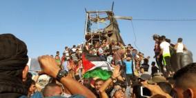 3 شهداء من القسام في قصف اسرائيلي جنوب القطاع