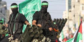 حماس: قادرون على فرض معادلة القصف بالقصف