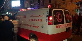 الشرطة تحقق بظروف وفاة شاب في نابلس