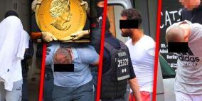 """اعتقال أعضاء """"مافيا لبنانية""""  بألمانيا"""