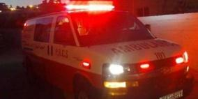 مصرع طفل بحادث سير في بلدة تفوح