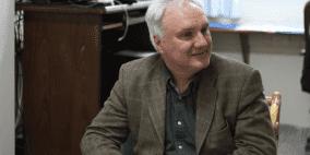 مدير عمليات الاونروا يغادر مكتبه بغزة