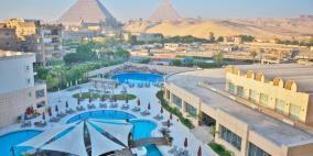 وفاة طفلة من الجلزون في حادث تسمم بأحد الفنادق المصرية