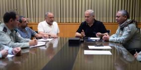 نتنياهو: سنتوصل قريبا لاتفاقية بشأن غزة