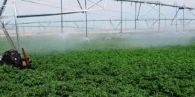 ارشادات للمزارعين في التعامل مع الصيف و موجات الحر